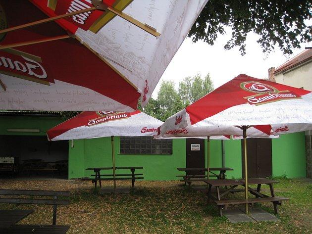 Restaurace Klondike