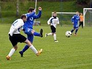 Fotbalový Pohár hejtmana: FK Kostelec nad Orlicí - SK Dobruška.