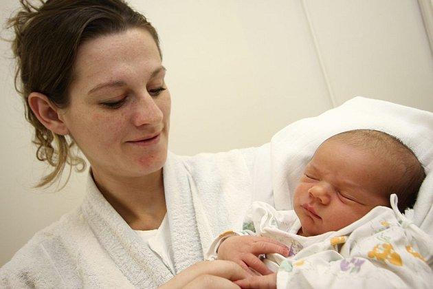 DANIEL GEŤKO: Dita Pöschelová a Jan Geťko z Náchoda přivítali do své rodiny druhého syna. Malý Daniel se narodil 27.října 2008 ve 15.35 hodin ( 3,44 kg, 49 cm). Tatínek byl u porodu. Na brášku doma čeká starší syn Jan.
