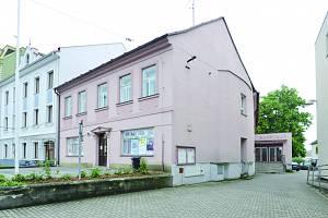 Rabštejn v Kostelci.