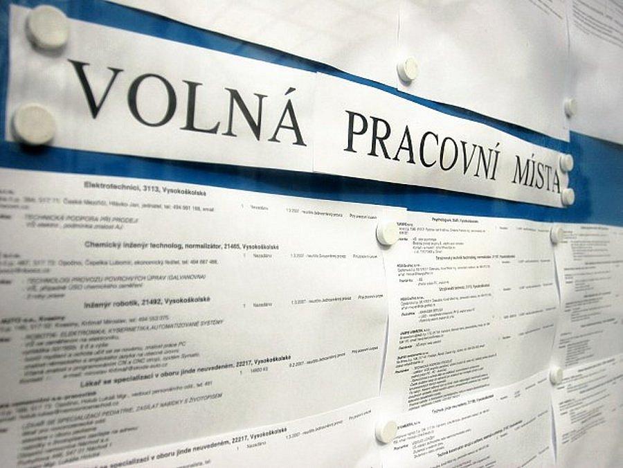 Úřad práce Rychnov nad Kněžnou.