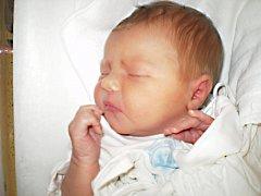 BARBORKA TREJTNAROVÁ se narodila 16. dubna ve 21.08 hodin s váhou 3,25 kg a délkou 51 cm. Rodiče Petra Pekařová a Matěj Trejtnar bydlí v Záměli. Tatínek to u porodu zvládl dobře.