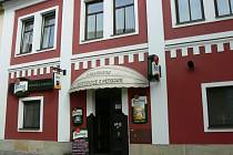 Restaurace a penzion u Zelingerů  č. 16