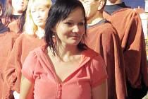 KATEŘINA SKOKANOVÁ ve středu převzala ocenění za svoje křupavé kupičky, které okouzlily nejenom porotu.