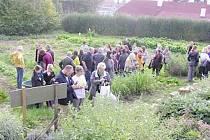 Mezinárodní konference zahradní terapie