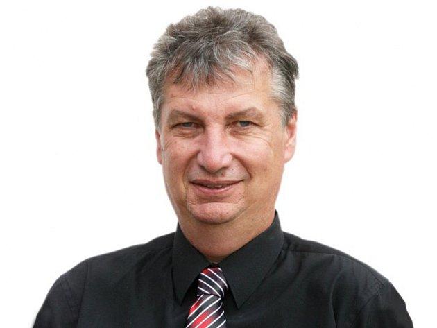Libor Koldinský.