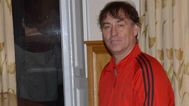 Trenér MARTIN KADAVÝ