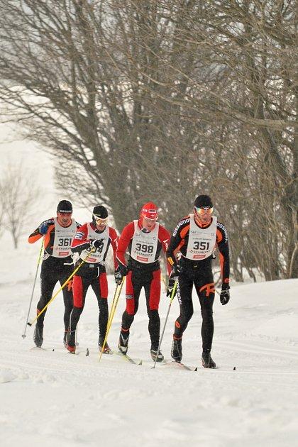 LONI se na start všech víkendových závodů Orlického maratonu postavilo celkem 642 závodníků. Kolik jich bude letos?
