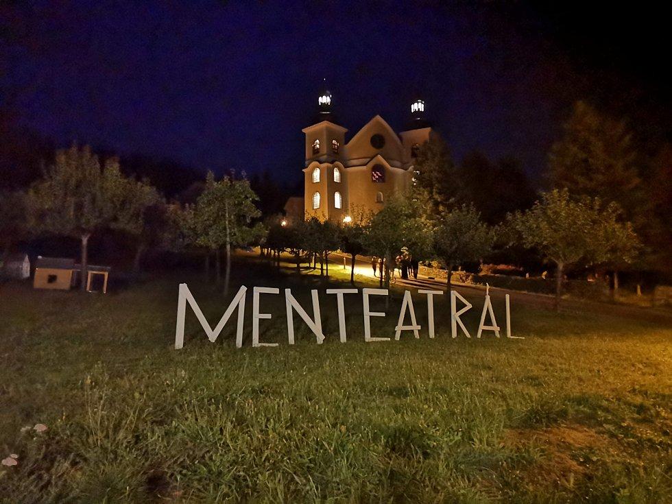 Festival Menteatrál.