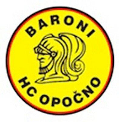 HC Baroni Opočno.