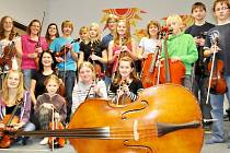 Rychnovský orchestr