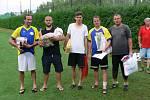 Futsalový dobrušský pohár.