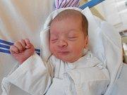 Adam Tejkl se narodil 11. října 2018 v 10.55 hodin s váhou 3 050 g a délkou 49 cm Erice Danišové a Martinu Tejklovi z Kameničné. Tatínek byl u porodu a zvládl to.