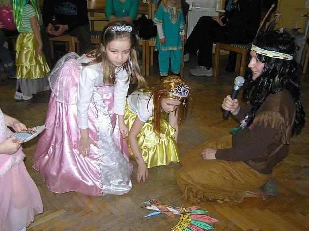 Tradiční broučí bál v Solnici
