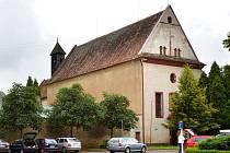 Opočenský klášter