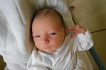 Robin Voda přišel na svět 27. června 2020 ve 12:47 hodin. Měřil 51 cm a vážil 3640 gramů. Těšili se na něho rodiče Darina Machovská a Tomáš Voda z Lična i sourozenci Beátka a Patrik. Tatínek byl u porodu velkou oporou.