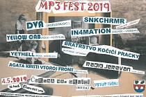 MP3 Fest 2019.