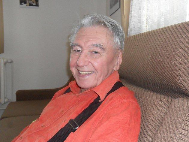 Josef Zima - král české dechovky.
