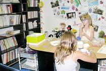 Mokré se dalo do boje o Knihovnu roku 2011