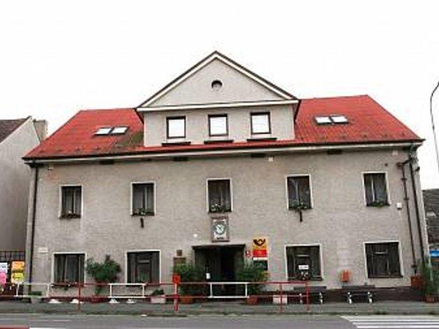 Městys Častolovice