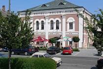 Hotel Holub.