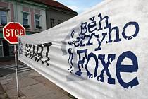 Dostane napřesrok Běh Terryho Foxe v Týništi nad Orlicí STOPku?