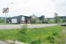 Budova hraničního přechodu v Orlickém Záhoří je již léta využíván pro zájmové kroužky.
