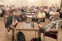 Rychnovský šachový festival 2012
