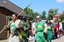 Kvasiny se vrátí do středověku.