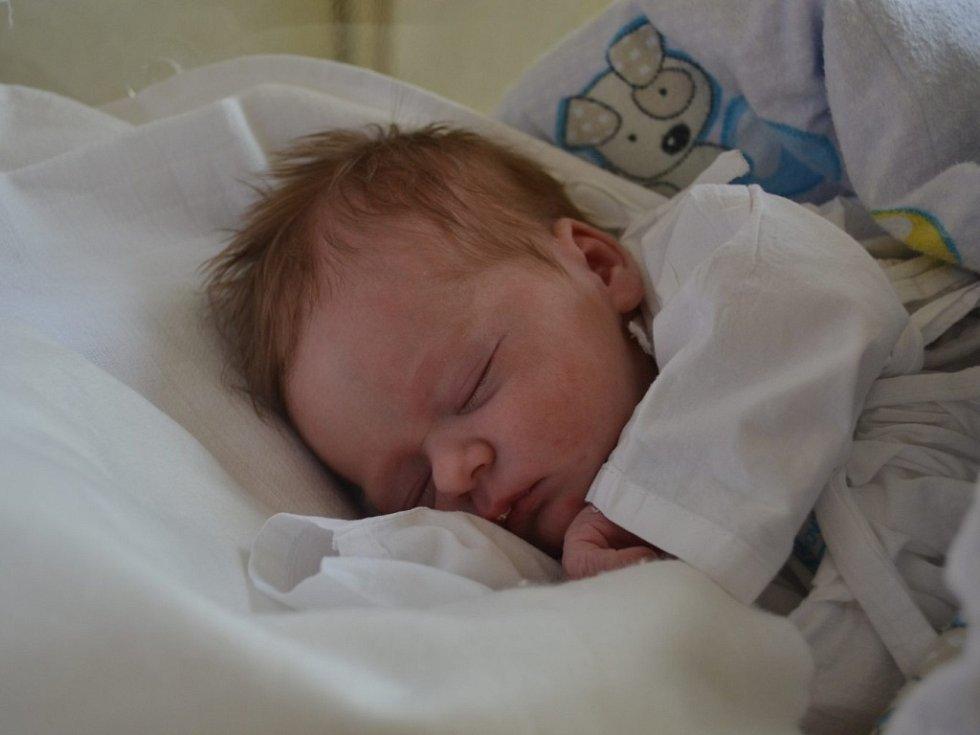 EMA ŠABATOVÁ, tak pojmenovali své miminko maminka Lucie Hanušová a tatínek Miloš Šabata z Javornice (Jaroslavi). Holčička se narodila 17. září 2017 v 5:28. Po porodu vážila 2700 gramů a měřila 49 cm. Tatínek byl u porodu.