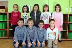 Mateřská škola Přepychy.