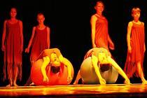 Radost z tance aneb zakončení školního roku