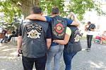 Rivalita značek Harley-Davidson a Indian je u konce, válečná sekyra byla zakopána.