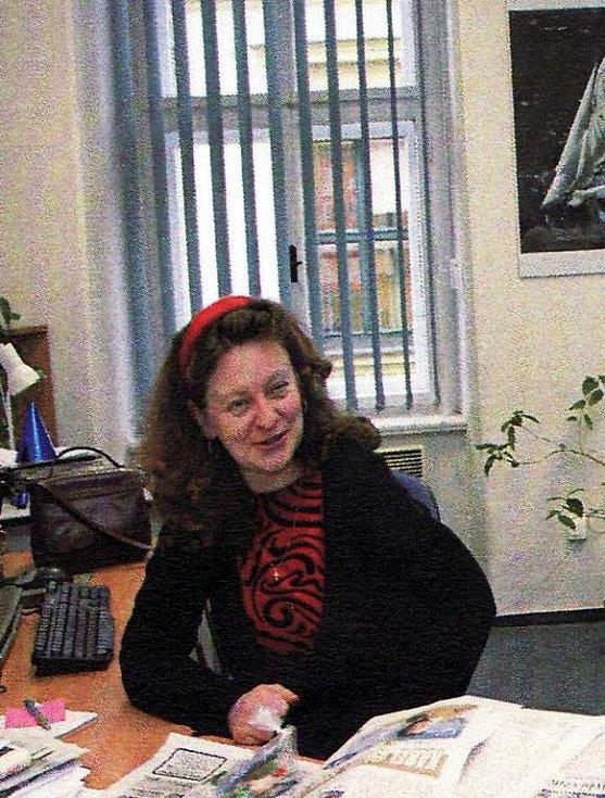 Eva Zerzánová