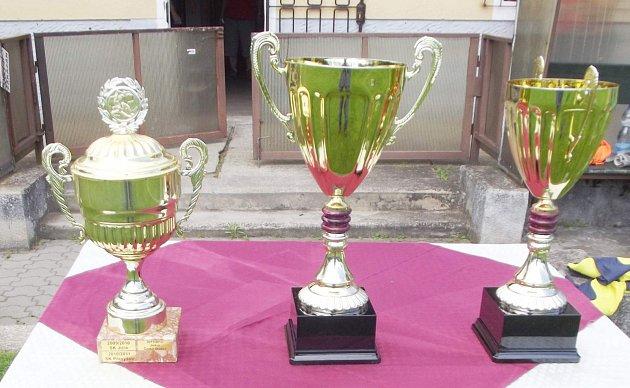 Patnáct týmů z Rychnovska zasáhne do pohárových bojů