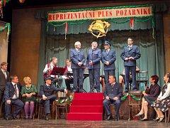Pardubické divadlo uvede v Rychnově nad Kněžnou hru Hoří, má panenko.