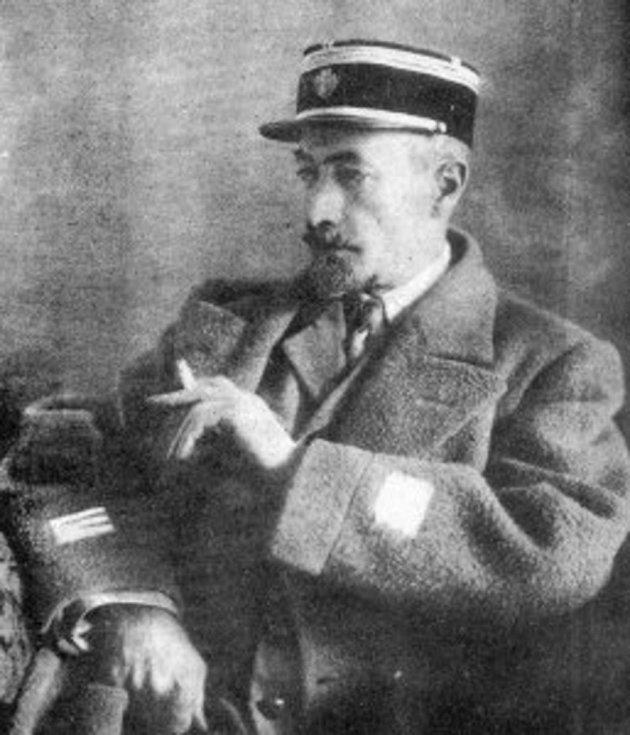 František Kupka.