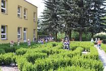 Mateřská škola Láň, Rychnov nad Kněžnou.