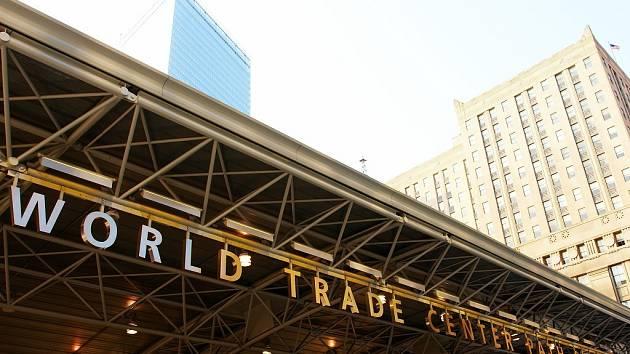New York - Světové obchodní centrum (WTC)
