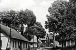 V roce 1929 došlo v obci k elektrifikaci.