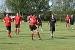 Pohár OFS Rychnov nad Kněžnou pokračoval o víkendu zápasy druhého kola, které rozhodly o čtvrtfinalistech.