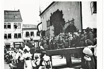 Jak jsme žili v Československu: Bačetín.