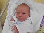 Emilly Urbanová se narodila 21. listopadu v 18.12 hodin s váhou 2 970 g a délkou 50 cm. Svým příchodem na svět potěšila maminku Moniku Sedlákovou a tatínka Zdeňka Urbana z Českého Meziříčí, který byl u porodu velkou oporou.
