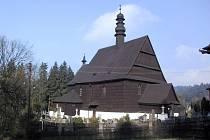 Kostel sv. Petra a Pavla v Liberku se stal národní kulturní památkou.