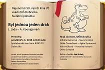 Nová herecká generace v rodišti prvního ředitele Zlaté kapličky.