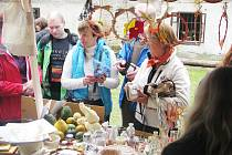Finové poznávali česká řemesla