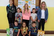 Recyklohraní: děti vědí, kolik ušetřily