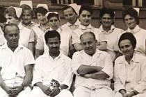 Jak jsme žili v Československu: veřejná okresní nemocnice.