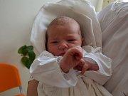ELIŠKA BEČIČKOVÁ  se manželům Janě a Davidovi Bečičkovým z Letohradu narodila 22. května ve 12:28. Holčička vážila 3260 gramů a měřila 49 cm. Tatínek byl s maminkou u porodu a zvládl vše báječně.  Doma už se na sestřičku těší starší bráška David.