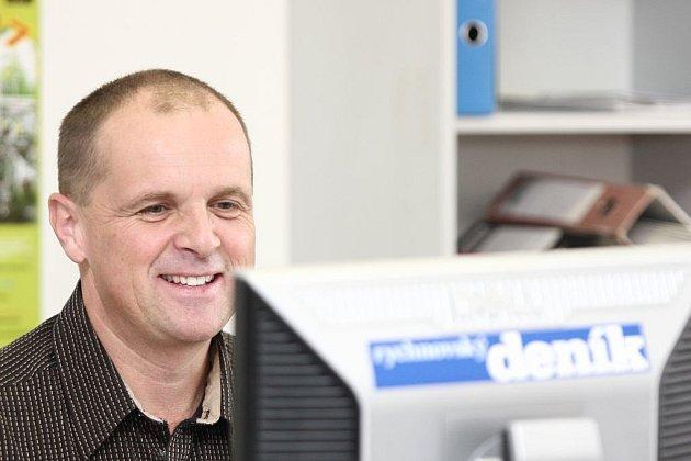 MUDr. Jiří Doležal odpovídal on-line.